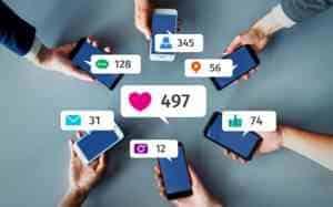 פוסטים שיווקיים לפייסבוק - חותם המילה