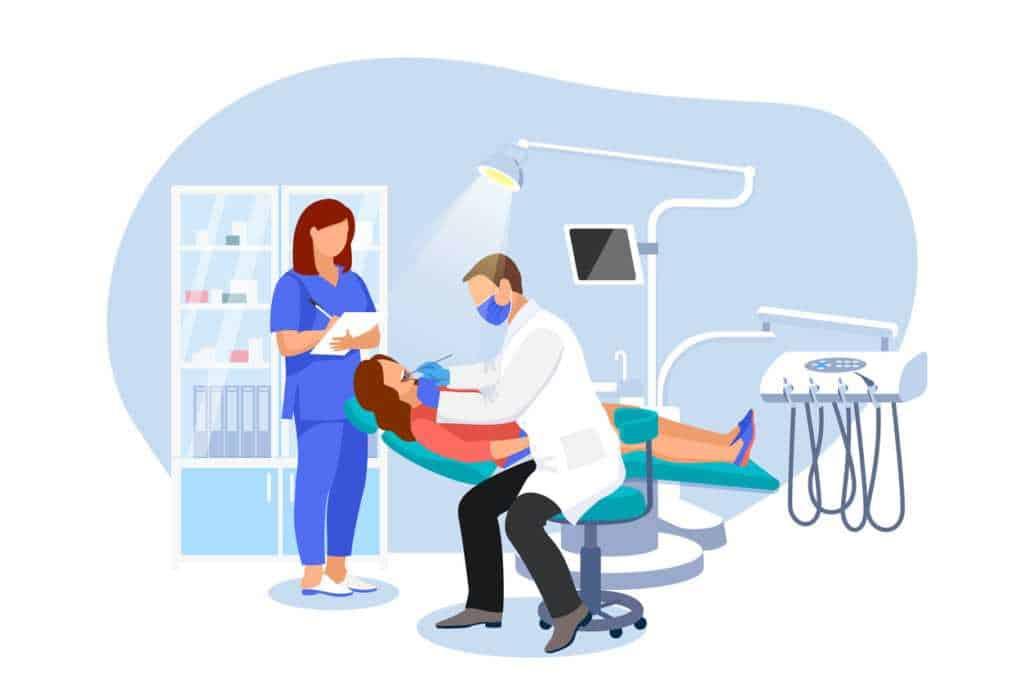 כתיבת תוכן לרופא שיניים - הבית של כתיבת תוכן