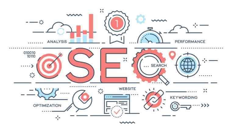 מאמרים לקידום אתרים מוצר - חותם המילה