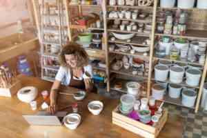 תוכן לעסקים קטנים - חותם המילה