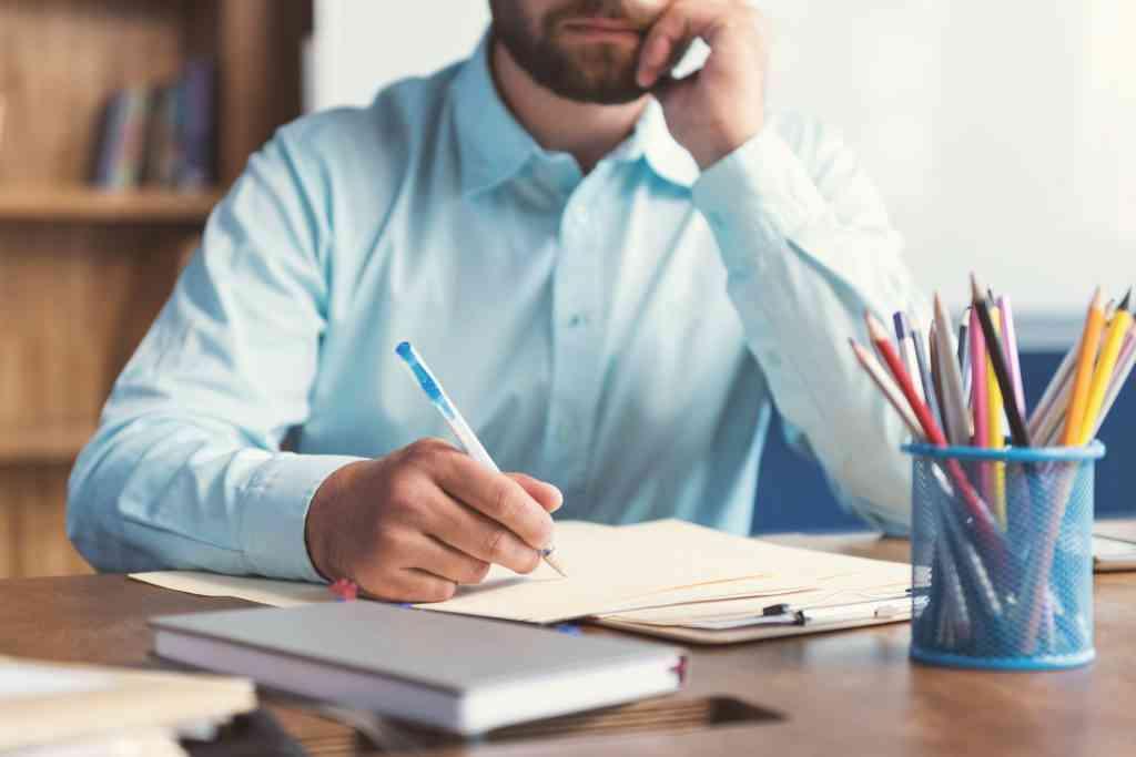 10 טיפים לכתיבת מאמר מוצלח - חותם המילה
