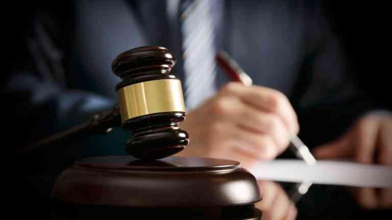 תיבת תוכן משפטי לאתרי עריכת דין - חותם המילה